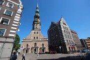 Продажа квартиры, Купить квартиру Рига, Латвия по недорогой цене, ID объекта - 313139678 - Фото 5