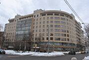 2-х ком 3-я Фрунзенская 88 кв.м. - Фото 3
