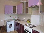 Квартира Адриена Лежена 10/3, Аренда квартир в Новосибирске, ID объекта - 317078430 - Фото 2