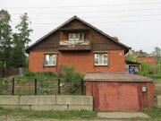 Продается дом. , Маркова, поселок Николов Посад