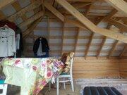 Дом в деревне Сокули ДНП Жемчужина