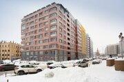 Функциональная трехкомнатная квартира на Васильевском острове.