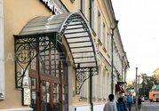 Аренда магазина пл. 10 м2 м. Бауманская в жилом доме в Басманный