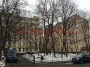 Квартира для ценителей истории Плотников переулок - Фото 1