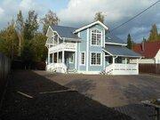 Продается: дом 185 м2 на участке 8 сот. - Фото 3
