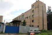 Сдам складское помещение 3000 кв.м, м. Новочеркасская