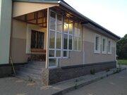 Продаётся коттедж в деревне Ройка 240кв.м. на участке 25 соток. - Фото 2