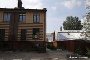 Таунхаусы в Нижнем Новгороде