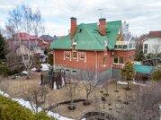 Аренда дома, Раздоры, Одинцовский район - Фото 4