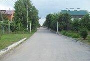 Зу 9 сот. в пос. Латошинка - Фото 4
