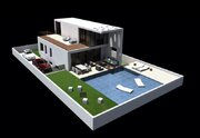 499 950 €, Продажа дома, Аликанте, Аликанте, Продажа домов и коттеджей Аликанте, Испания, ID объекта - 501752496 - Фото 3