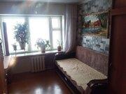 Продается комната с ок, ул. Каракозова, Купить комнату в квартире Пензы недорого, ID объекта - 701022248 - Фото 1