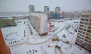 Продажа квартиры, Кемерово, Пр-кт Притомский, Купить квартиру в Кемерово по недорогой цене, ID объекта - 319075624 - Фото 1
