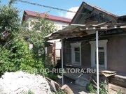 Продажа дома, Саратов, Ул. Железнодорожная
