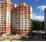 Новая квартира в современном районе