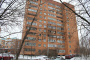 2-комнатная квартира в г. Мытищи Колпакова д42к1 - Фото 1