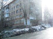 Трехкомнатная квартира, Обмен квартир в Дегтярске, ID объекта - 319343167 - Фото 13