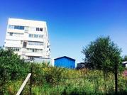 8 соток под ИЖС в пгт Михнево Ступинского района. - Фото 3