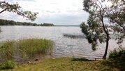 Участок возле озера, Земельные участки в Витебске, ID объекта - 201484825 - Фото 4