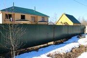 Таунхаусы в Калужской области
