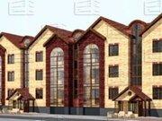 Продажа трехкомнатной квартиры в новостройке на Индустриальной улице, .