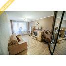 Продается 1 к квартира с отличным ремонтом на улице Хрустальной!, Продажа квартир в Ульяновске, ID объекта - 331648919 - Фото 2