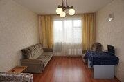 Продажа 1-комнатной квартиры Москва, ул. Фестивальная, д.73 к.1 - Фото 1