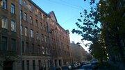 Евротрешка 80.5 кв.м на Петроградке, Купить квартиру в Санкт-Петербурге по недорогой цене, ID объекта - 318137544 - Фото 3