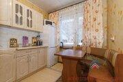 Продажа квартиры, Новосибирск, Ул. Новогодняя, Купить квартиру в Новосибирске по недорогой цене, ID объекта - 313453589 - Фото 7