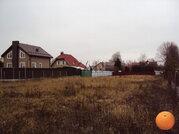 Продается участок, Новорижское шоссе, 22 км от МКАД