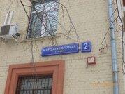 15 750 000 Руб., Продается трехкомнатная квартира в сталинском доме на Октяб. поле, Купить квартиру в Москве по недорогой цене, ID объекта - 320500658 - Фото 12