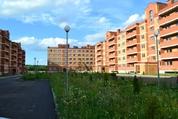 """1- комнатная квартира- студия 41,4 кв.м.в ЖК """"Восточная Европа"""" - Фото 1"""