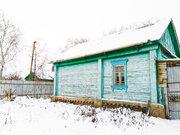 Дом в д.Ганькино, Луховицкий район, р.Ока, газ, водопровод - Фото 4