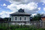 Деревянный дом 45 м2 в Струнино
