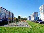 Квартира, ул. Дегтярева, д.9