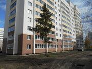 Продам 3х-комнатную квартиру 89 м.кв. в Кальном в новом доме