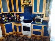 Продается уютная 3-комнатная квартира в Зеленограде, корп 1504.