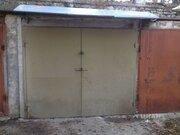 Продажа гаража, Севастополь, Ул. Адмирала Октябрьского - Фото 1