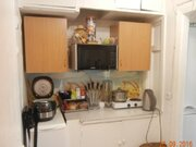 Продажа однокомнатной квартиры на улице Курчатова, 22 в Обнинске, Купить квартиру в Обнинске по недорогой цене, ID объекта - 319812673 - Фото 1