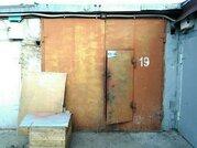 Продажа гаража, Красноярск, Улица 4-я Шинная