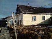 Дом в Тюменская область, Тобольский район, д. Сабанаки (34.0 м) - Фото 1