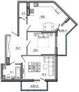 Двухкомнатная квартира в Южном районе - Фото 1