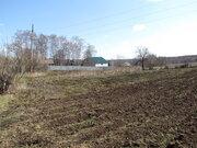 Продается земельный участок в с. Иваньково Ясногорского р. Тульской об - Фото 1
