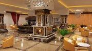 3-х комнатная квартира в azura park, Купить квартиру Аланья, Турция по недорогой цене, ID объекта - 312603226 - Фото 8