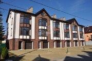 Продажа коттеджей в Калининграде