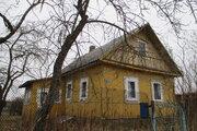 Дом с водопроводом у реки и соснового леса - Фото 2