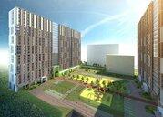 Продается квартира г.Одинцово, 1-я Вокзальная, Купить квартиру в Одинцово по недорогой цене, ID объекта - 317108319 - Фото 3