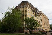 Продажа квартиры, м. Площадь Ленина, Ул. Выборгская - Фото 1
