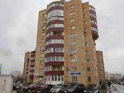 Продажа квартир ул. Генерала Попова, д.8А
