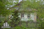 Дом 60 кв.м, д. Русино (Клинский район) - Фото 1